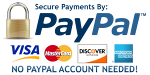 Secure Donations by PayPal